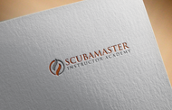 ScubaMaster Instructor Academy Logo - Entry #4
