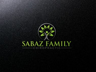 Sabaz Family Chiropractic or Sabaz Chiropractic Logo - Entry #94
