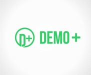 Demo plus Logo - Entry #54
