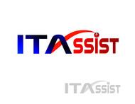 IT Assist Logo - Entry #144