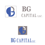 BG Capital LLC Logo - Entry #67