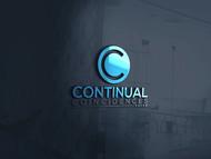 Continual Coincidences Logo - Entry #94