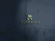 Senior Benefit Services Logo - Entry #149