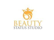 Beauty Status Studio Logo - Entry #141