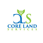 CLS Core Land Services Logo - Entry #110