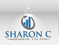 Sharon C. Brannan, CPA PA Logo - Entry #54