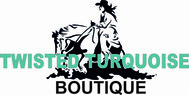 Twisted Turquoise Boutique Logo - Entry #135
