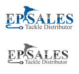 Fishing Tackle Logo - Entry #2