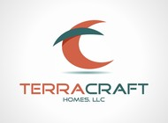 TerraCraft Homes, LLC Logo - Entry #115