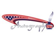 AUTOGRAPH USA LOGO - Entry #95