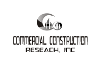 Commercial Construction Research, Inc. Logo - Entry #95