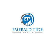 Emerald Tide Financial Logo - Entry #212