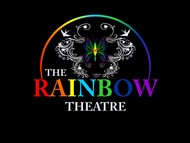 The Rainbow Theatre Logo - Entry #148