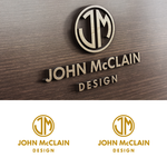 John McClain Design Logo - Entry #153