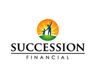Succession Financial Logo - Entry #527