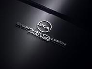 Sturdivan Collision Analyisis.  SCA Logo - Entry #49