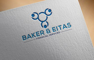 Baker & Eitas Financial Services Logo - Entry #408
