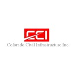 Colorado Civil Infrastructure Inc Logo - Entry #28