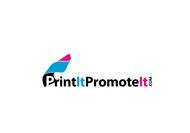 PrintItPromoteIt.com Logo - Entry #145