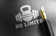 No Limits Logo - Entry #81