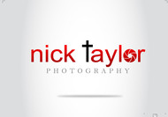 Nick Taylor Photography Logo - Entry #137