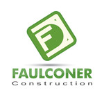 Faulconer or Faulconer Construction Logo - Entry #151