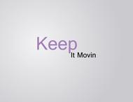 Keep It Movin Logo - Entry #3