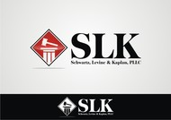 Law Firm Logo/Branding - Entry #6