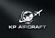 KP Aircraft Logo - Entry #216