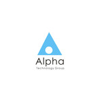 Alpha Technology Group Logo - Entry #144