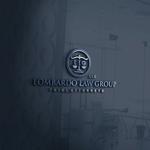 Lombardo Law Group, LLC (Trial Attorneys) Logo - Entry #48