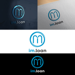 im.loan Logo - Entry #161