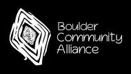 Boulder Community Alliance Logo - Entry #197