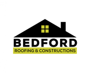 Bedford Roofing and Construction Logo - Entry #66