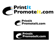 PrintItPromoteIt.com Logo - Entry #191
