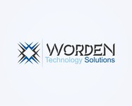 Worden Technology Solutions Logo - Entry #85