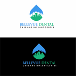 Bellevue Dental Care and Implant Center Logo - Entry #52