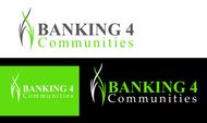 Banking 4 Communities Logo - Entry #61