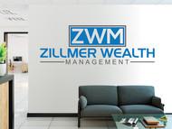 Zillmer Wealth Management Logo - Entry #260
