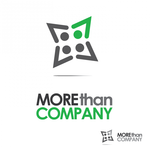 "Looking for ""More Than"" a design Logo - Entry #117"