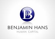 Benjamin Hans Human Capital Logo - Entry #183