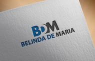 Belinda De Maria Logo - Entry #256