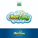 UberZany Logo - Entry #50