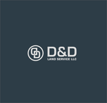 D&D Land Services, LLC Logo - Entry #35
