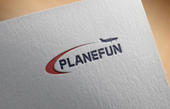 PlaneFun Logo - Entry #110