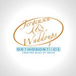 Jergensen and Waddoups Orthodontics Logo - Entry #62