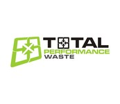 Total Performance Waste Logo - Entry #41