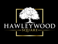 HawleyWood Square Logo - Entry #190