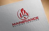 MAIN2NANCE BUILDING SERVICES Logo - Entry #90
