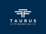 "Taurus Financial (or just ""Taurus"") Logo - Entry #466"
